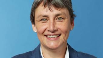 Christine Koch.