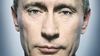 Eiskalte Machtpolitik: Wladimir Putin versteht die Sprache der Diplomatie nicht. aik