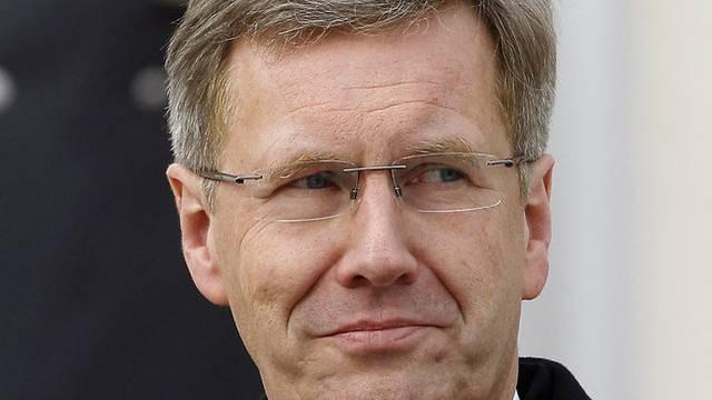 Der ehemalige Bundespräsident Christian Wulff (Archiv)