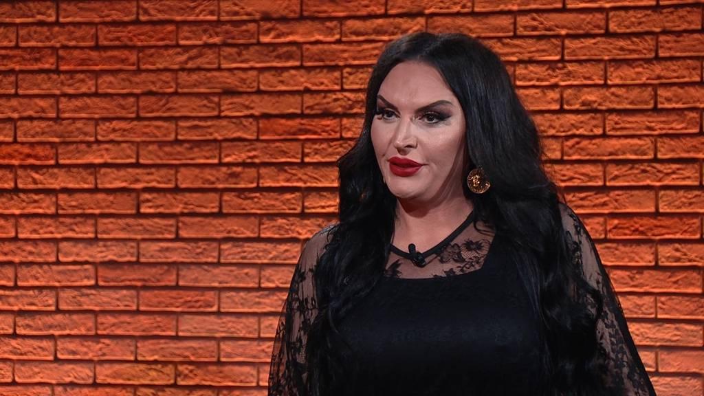 Transsexuelle Prostituierte und Familienvater