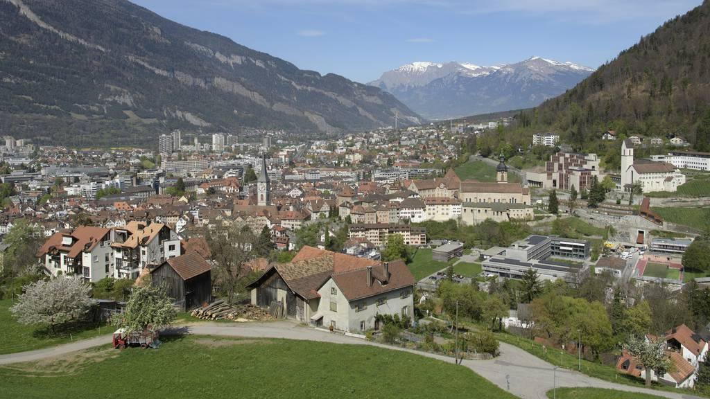 Stadt Chur budgetiert Überschuss