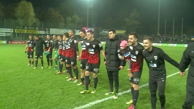 FCA siegt über Lugano dank Ex-Lugano-Spielern