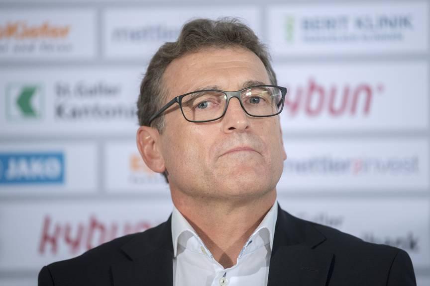 Peter Germann (Bild: Tagblatt/Urs Bucher)