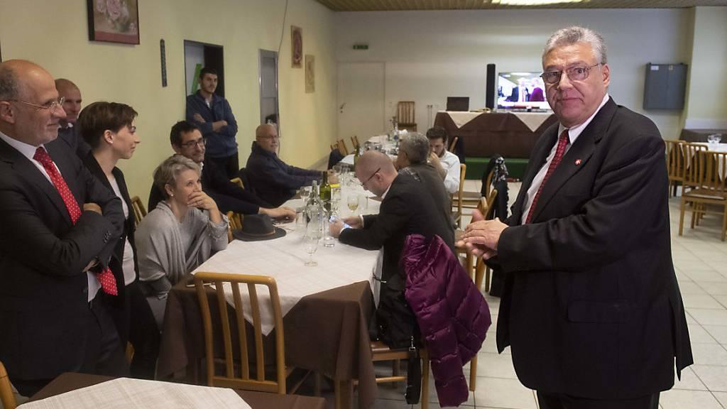 Nach Lombardis Abwahl: CVP braucht einen neuen Fraktionschef