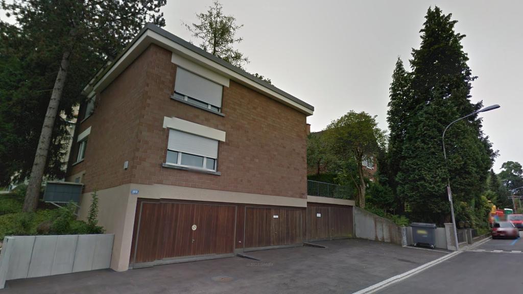 Frau ermordet in ihrer Wohnung in Zürich aufgefunden