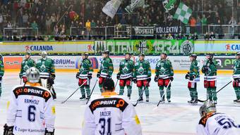 Eishockey, Schweizer Cup: EHCO-EV ZUG