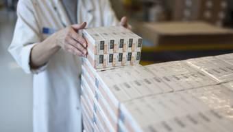 Die Crème kostet pro Monat rund 70 Franken, wobei diese Ausgaben nicht von der Krankenkasse übernommen werden (Themenbild).
