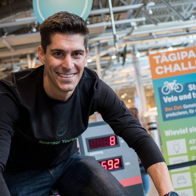 «Es ist eine Chance für den Schweizer Radsport!»