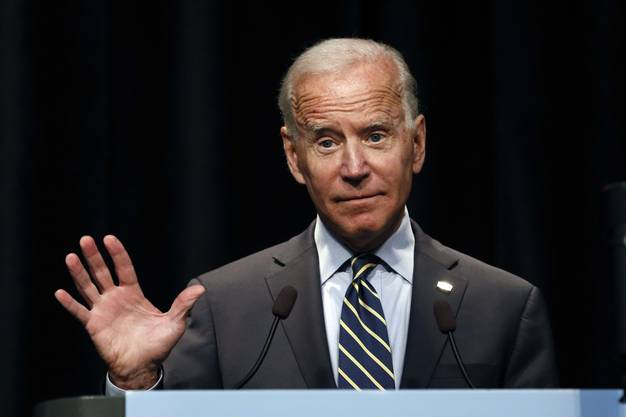 Joe Biden (AP Photo/Charlie Neibergall)
