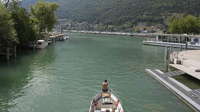 Die Sonderkommission interessiert sich für den Unfall auf dem Zürichsee.
