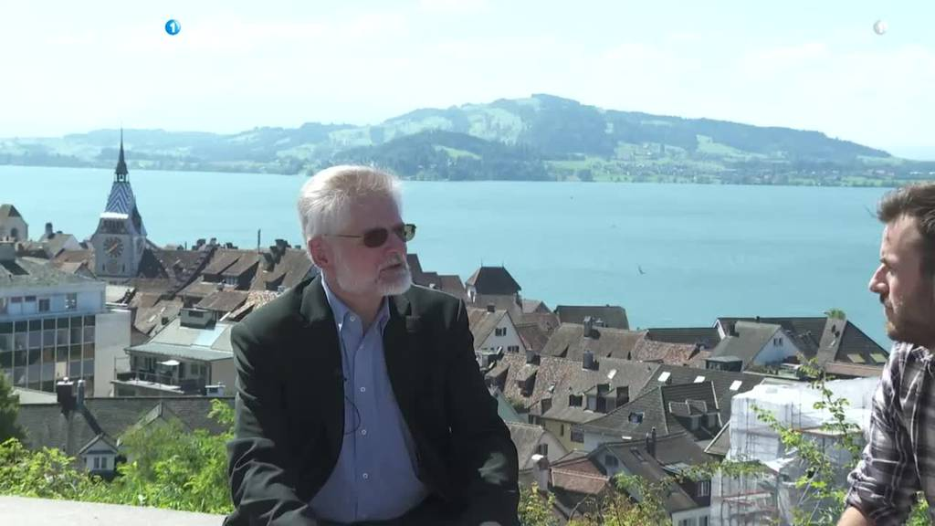Rudolf Hauri: Der Rechtsmediziner des Zuger Attentats