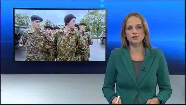 Ebola-Einsatz Militär