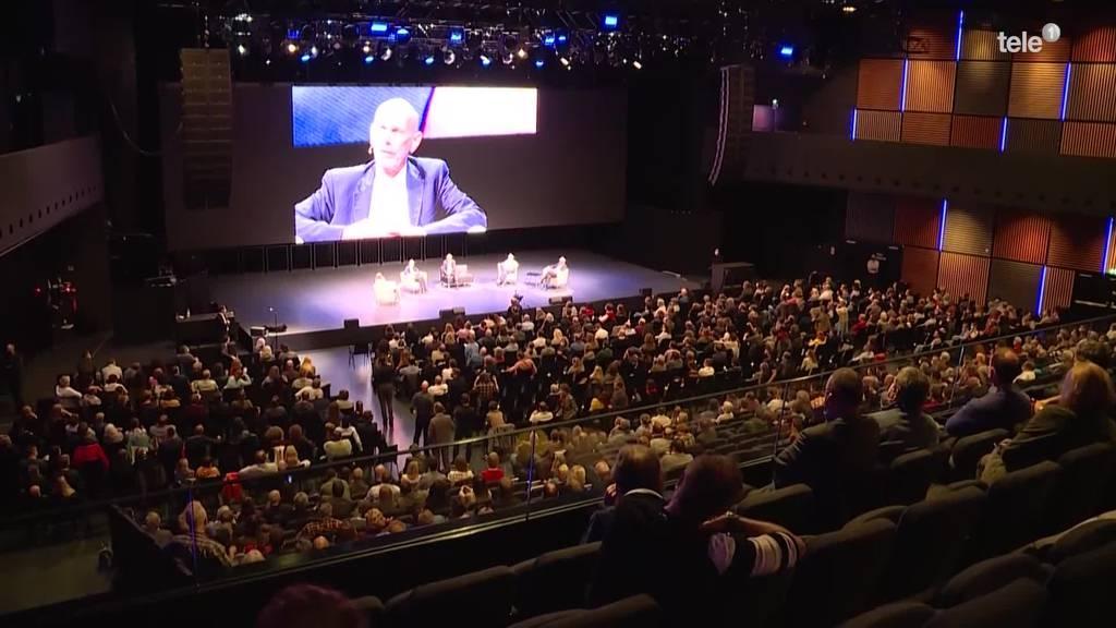 Der Film gegen die «Panikmache» feiert Premiere