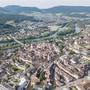 Das auf einen Zeitraum von 15 Jahren hin angelegte zentrale kommunale Planwerk für Aarau hat die Hürde Einwohnerrat genommen.