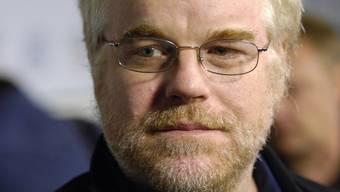 Philip Seymour Hoffman soll im Spionage-Film eine Hauptrolle spielen (Archiv)