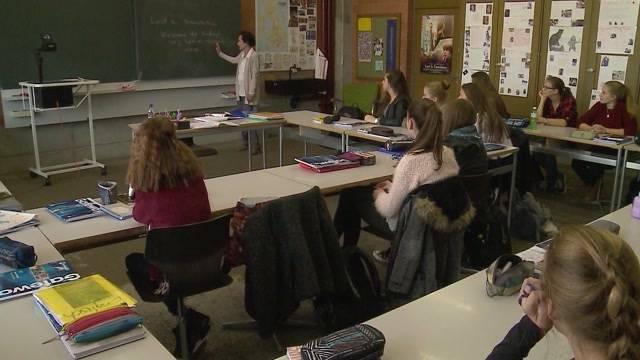 Lehrplan 21 wird auch im Aargau umgesetzt