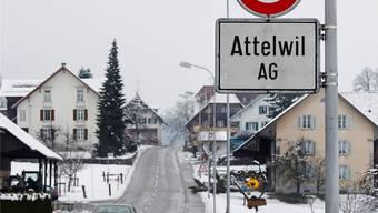 Attelwil hat derzeit einen Steuerfuss von 98 Prozent. Mit dem neuen Finanzausgleich könnte er auf 127 Prozent steigen.