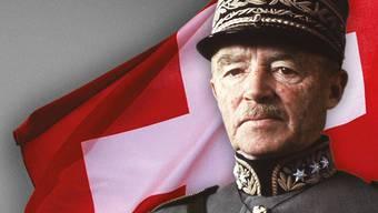 Vor 60 Jahren gestorben: General Henri Guisan.
