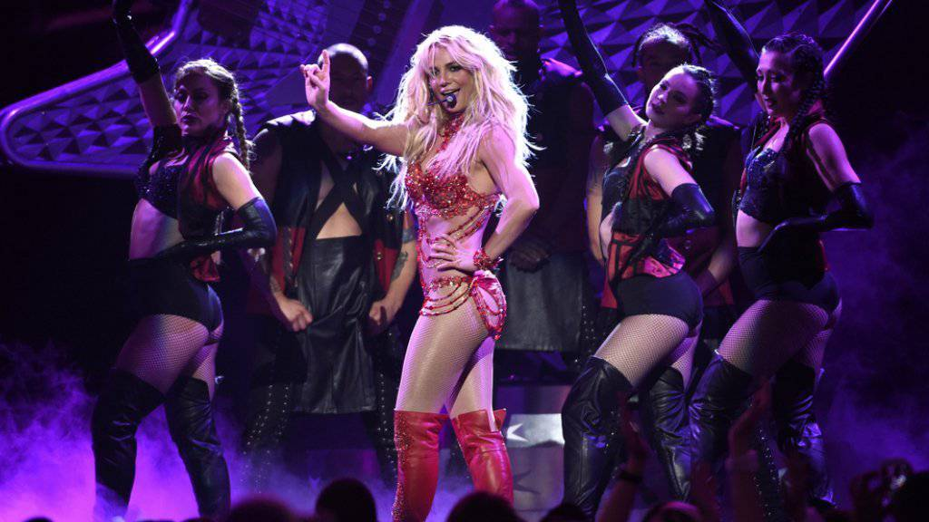 Britney Spears does it again: Neuntes Album kommt Ende August