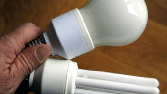 Energiesparlampen haben Vor- und Nachteile