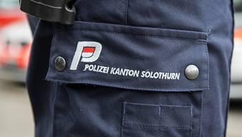 Die Kantonspolizei Solothurn will wegen des Persönlichkeitsschutzes keine näheren Angaben zum tot in Breitenbach aufgefundenen Ehepaar machen. (Symbolbild)
