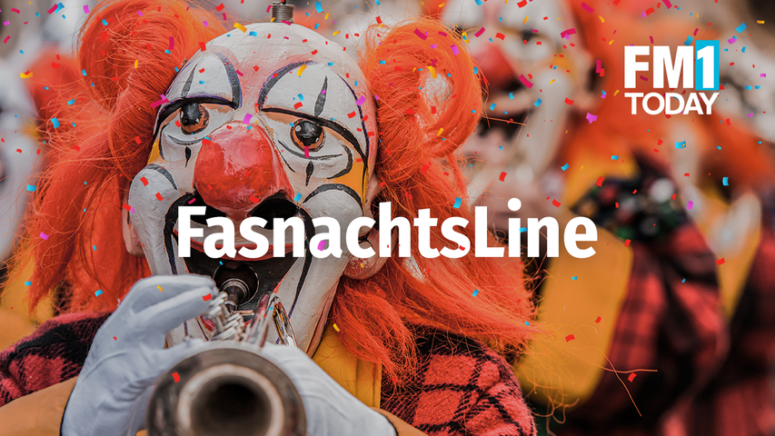 Fasnachts-Events im FM1-Land