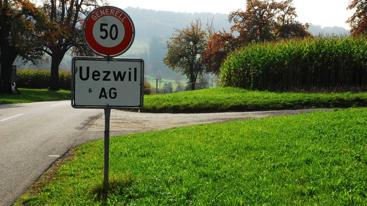 Uezwil