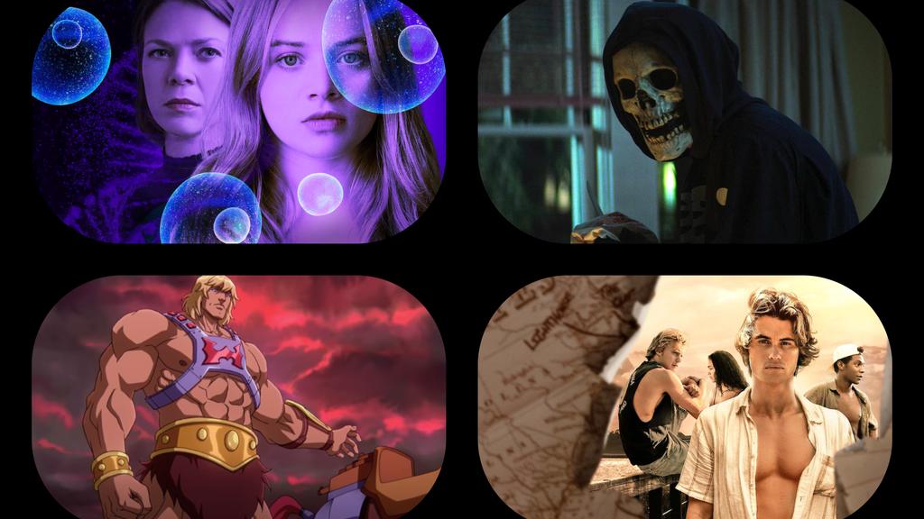 Auf diese Serien und Filme kannst du dich im Juli freuen