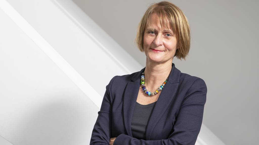 Karin Faisst