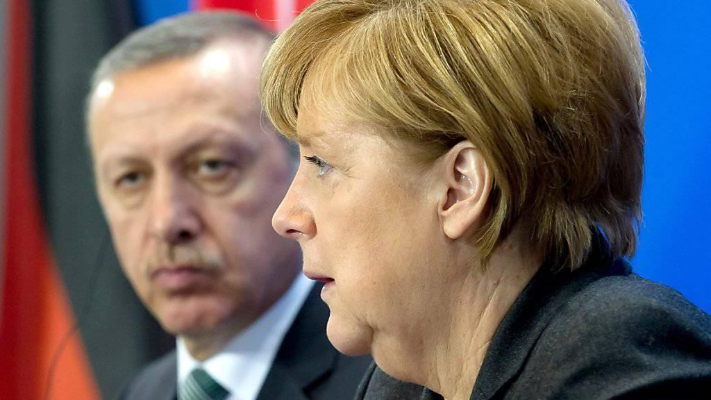 Die Armenienresolution des deutschen Bundestags belastet die deutsch-türkischen Beziehungen stark.