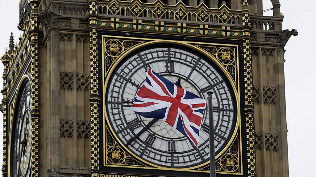 Die Vorbereitungen für den Austritt Grossbritanniens aus der EU nehmen langsam Fahrt auf. Das Land will am 29. März sein Austrittsgesuch einreichen. Ein Monat später wird die EU an einem Sondergipfel die Leitlinien für die Verhandlungen festlegen. (Symbolbild)