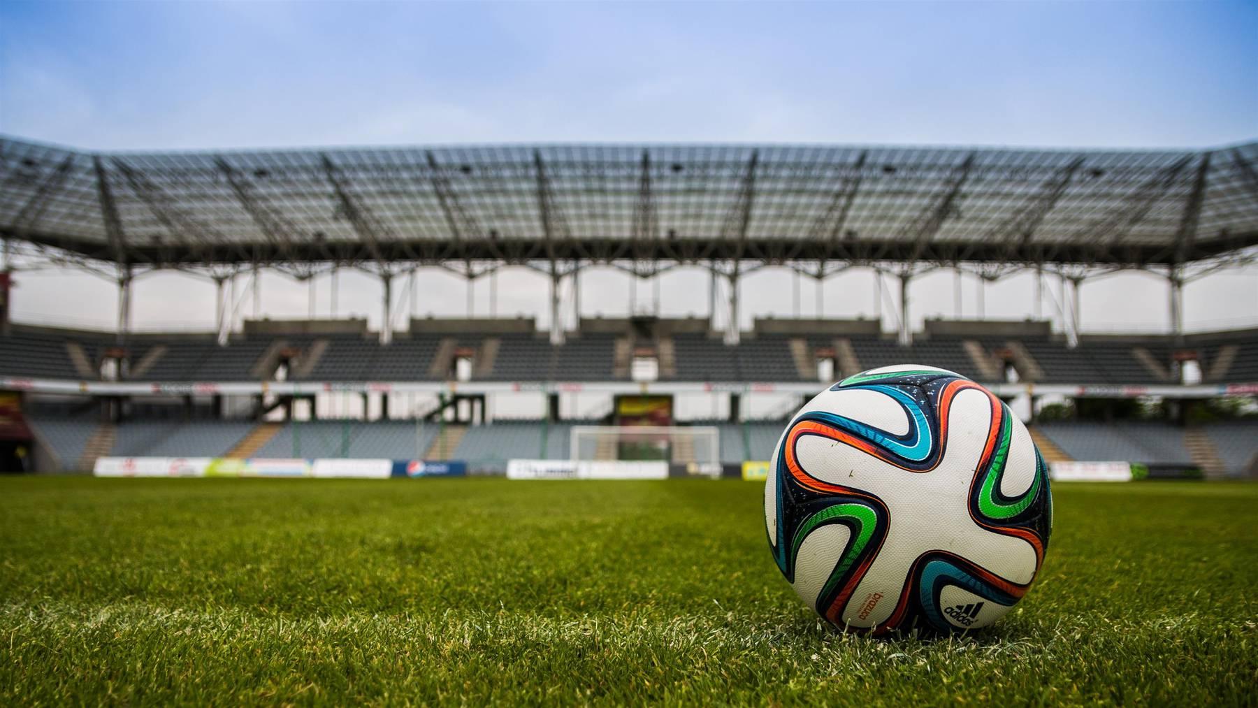 Fussball_Stadion_Ball_pexels