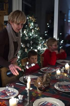 Wir lieben Rituale wie das gemeinsame Essen mit der ganzen Familie. Diese Jahr müssen sie aber neu gedacht werden.