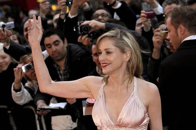 Sharon Stone (53)