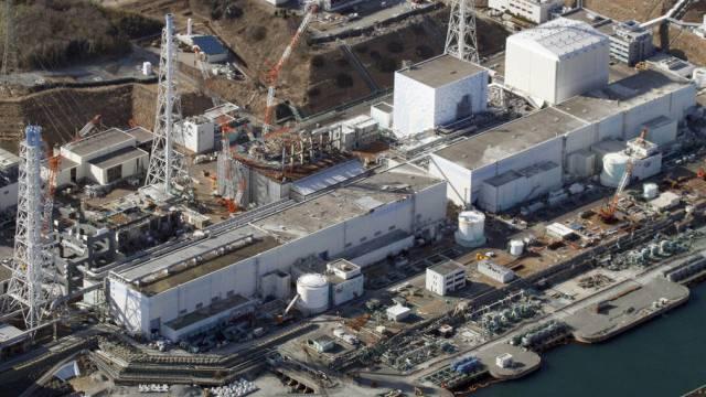 Verseuchtes Wasser fliesst aus dem AKW Fukushima in den Pazifik.
