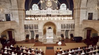 Letzter Gottesdienst Pauluskirche