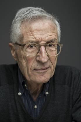 Zum Komitee gehören: Rolf Lyssy, Regisseur «Die Schweizermacher».