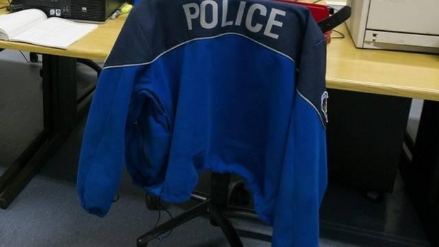 Die Genfer Polizisten sind mit ihren Arbeitsbedingungen nicht mehr zufrieden (Symbolbild)
