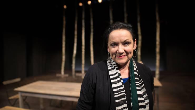 Schauspiel-Direktorin Katharina Rupp freut sich auf «Rome und Julia». (Archiv)
