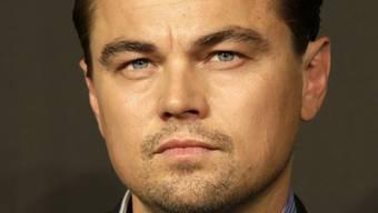 Hollywood-Star Leonardo DiCaprio (Archiv)