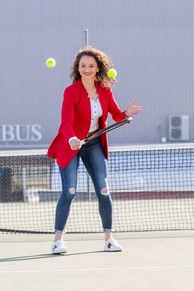 Sadikovic beendet ihre Karriere als Tennisprofi und steckt ihre ganze Energie ab sofort in den Aufbau ihrer eigenen Tennis Academy in Birrhard