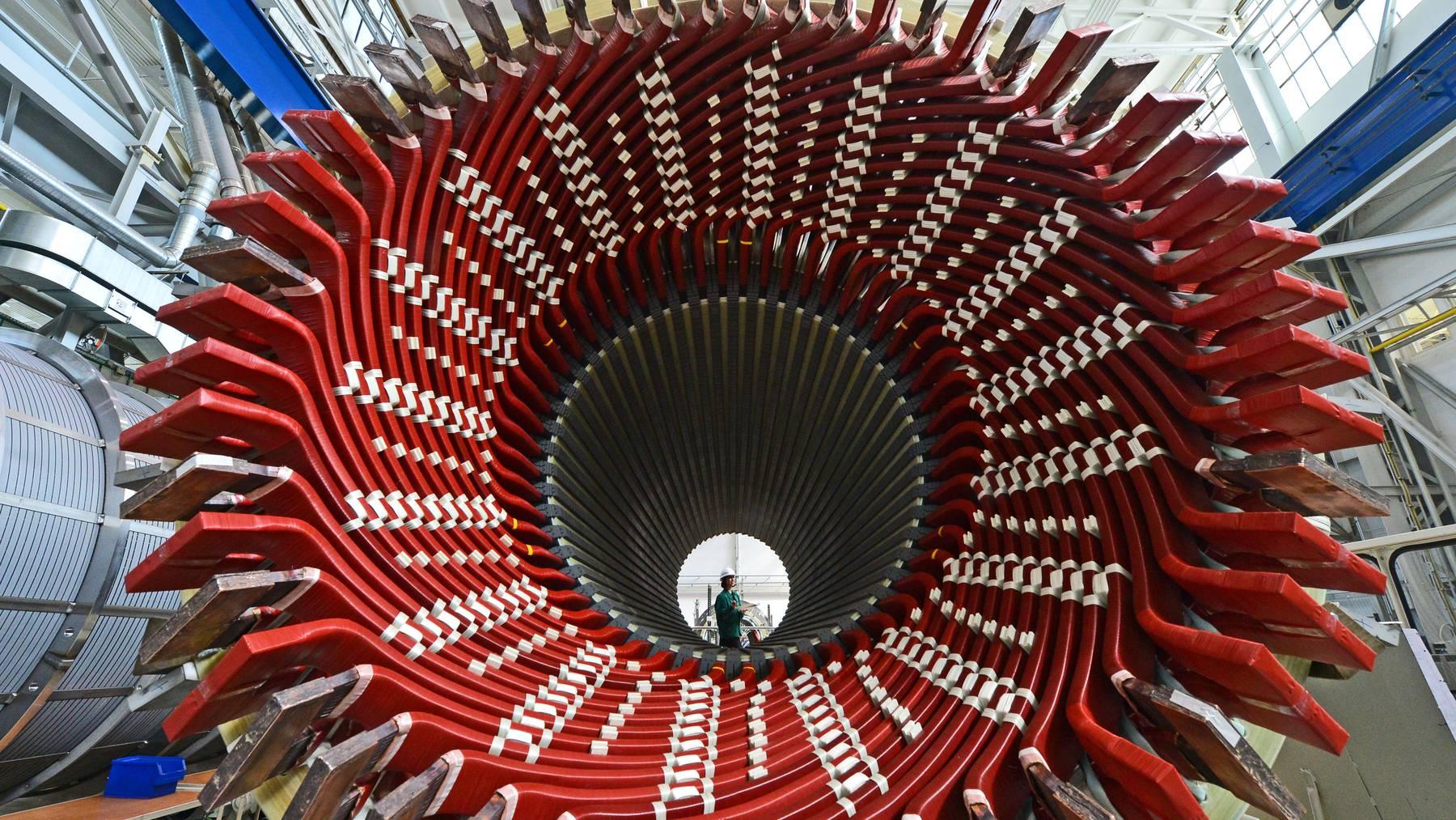 Die KOF-Forscher sehen konjunkturell noch kein Licht am Ende des Tunnels. (Symbolbild)