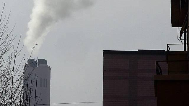 Die CO2-Bilanz der Schweiz hat sich etwas verbessert