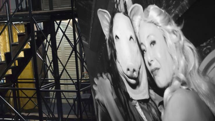 «Tartuffe oder das Schwein der Weisen»: Am Ziel vorbei inszeniert?