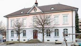 Im Kindergarten Dorf eröffnet die Schule in Niederrohrdorf nächsten August einen öffentlichen Tageskindergarten.