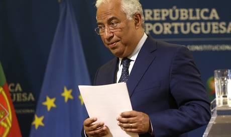 Krise in Portugal: Ministerpräsident Costa droht mit Rücktritt