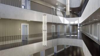 Im Strafjustizzentrum in Muttenz wurde am Montag das vorgegebene Strafmass akzeptiert.