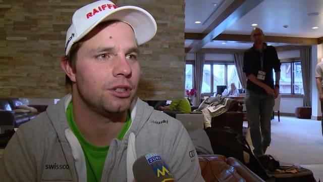 SkiExtra: Ski-WM – Vorbereitungen auf die Männer-Abfahrt