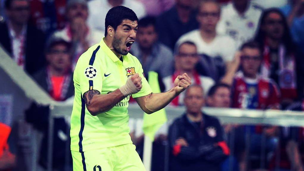 FC Barcelona im Champions-League Final