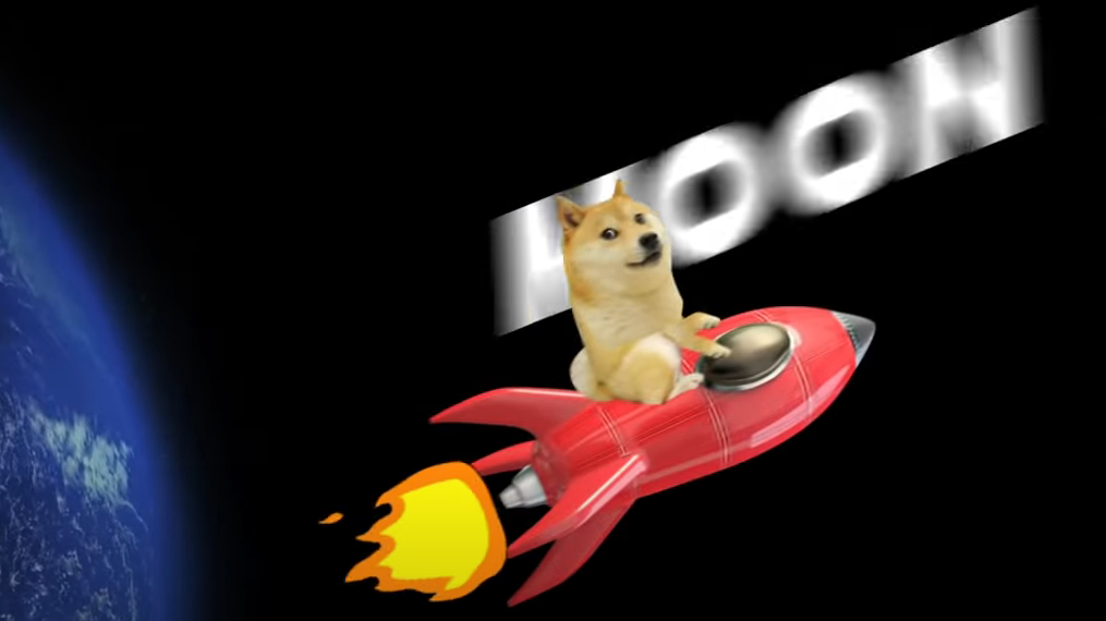 DogecoinToTheMoon